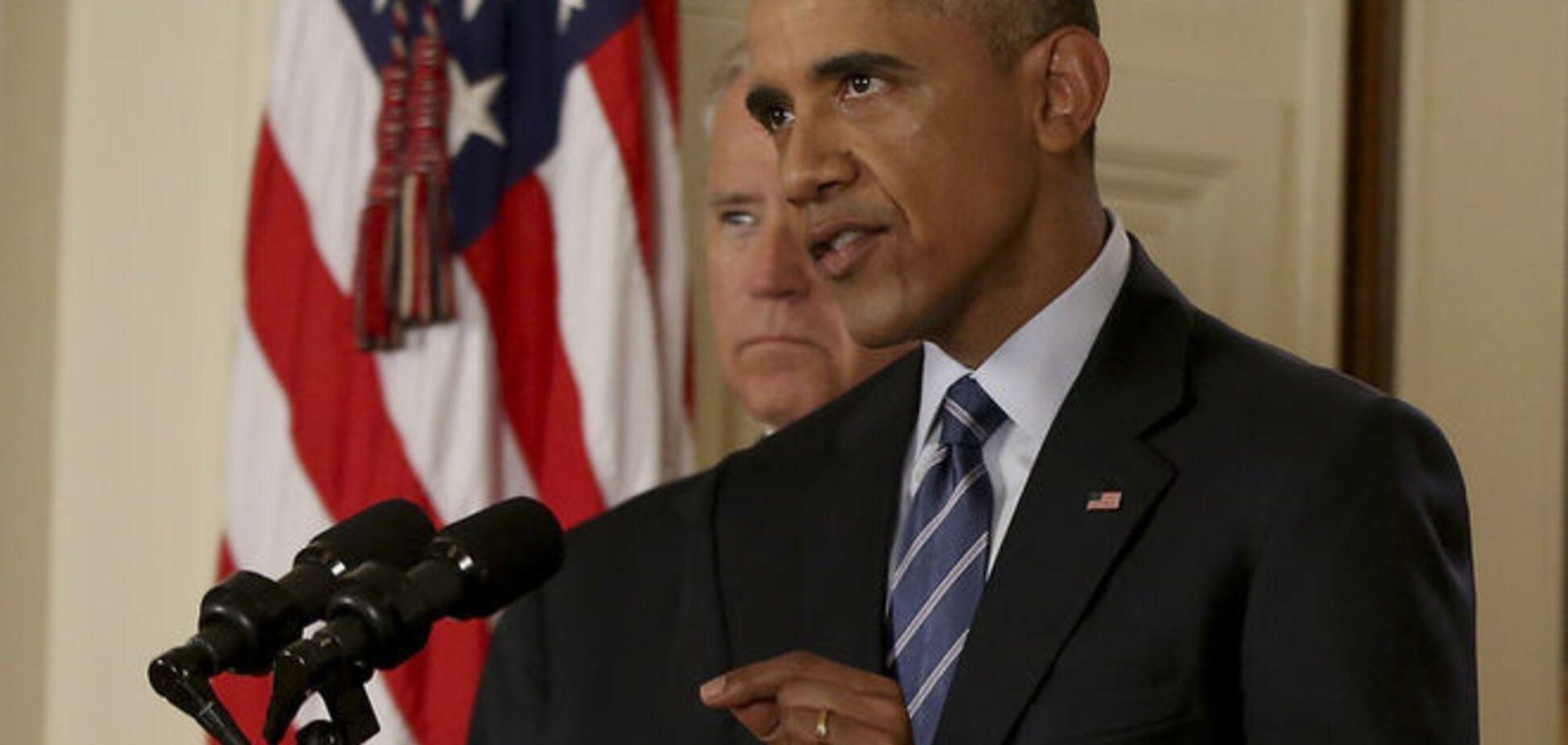 Обама рассказал, что будет Ирану за нарушение ядерного соглашения