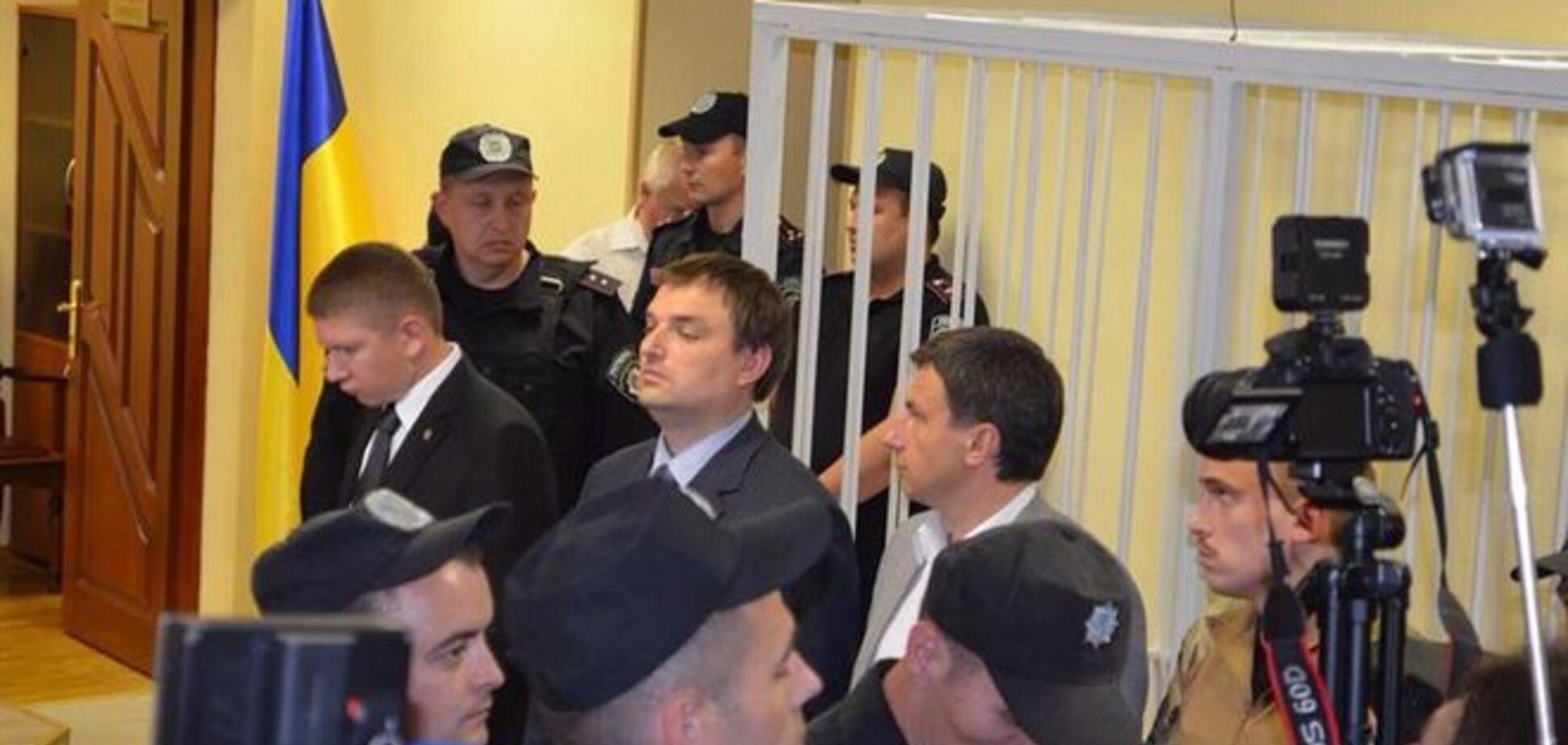 Адвокат подозреваемых в убийстве Бузины: это второе 'дело Павличенко'
