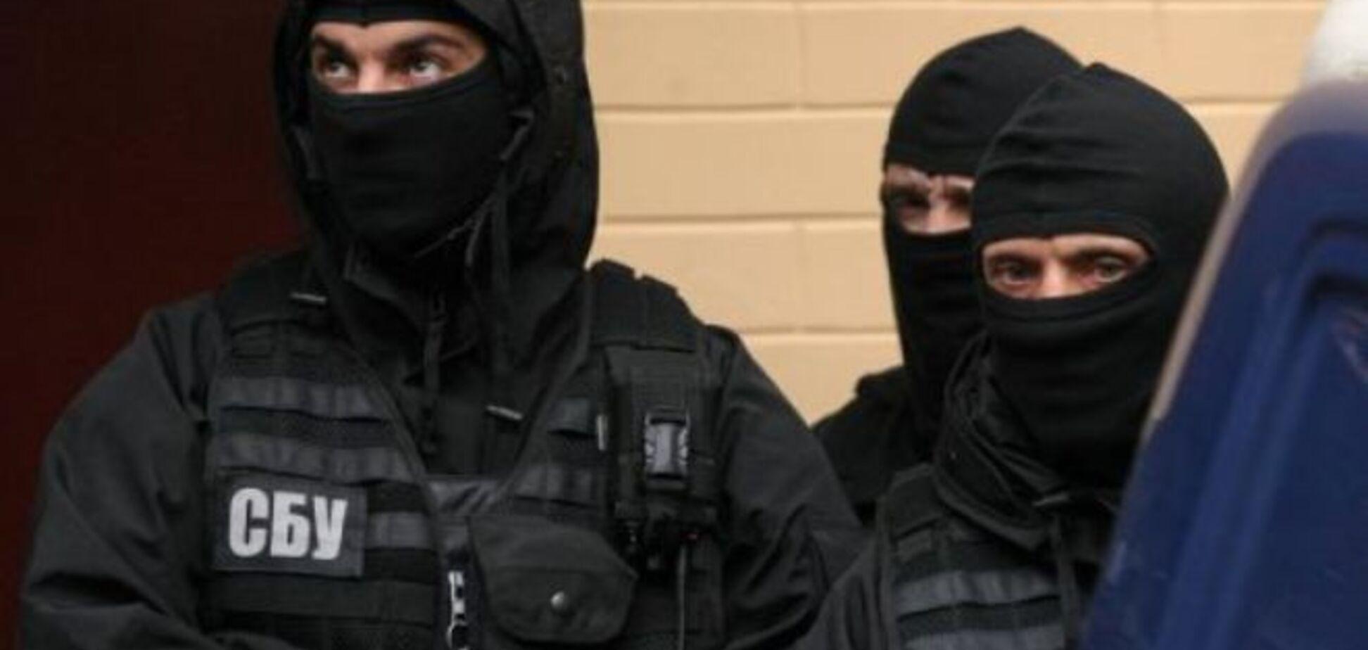 В СБУ рассказали о результатах обысков у причастных к теракту в Мукачево