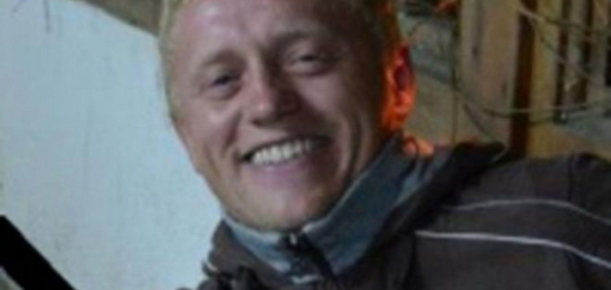 Погибший в мукачевской бойне боец 'Правого сектора' был из Португалии