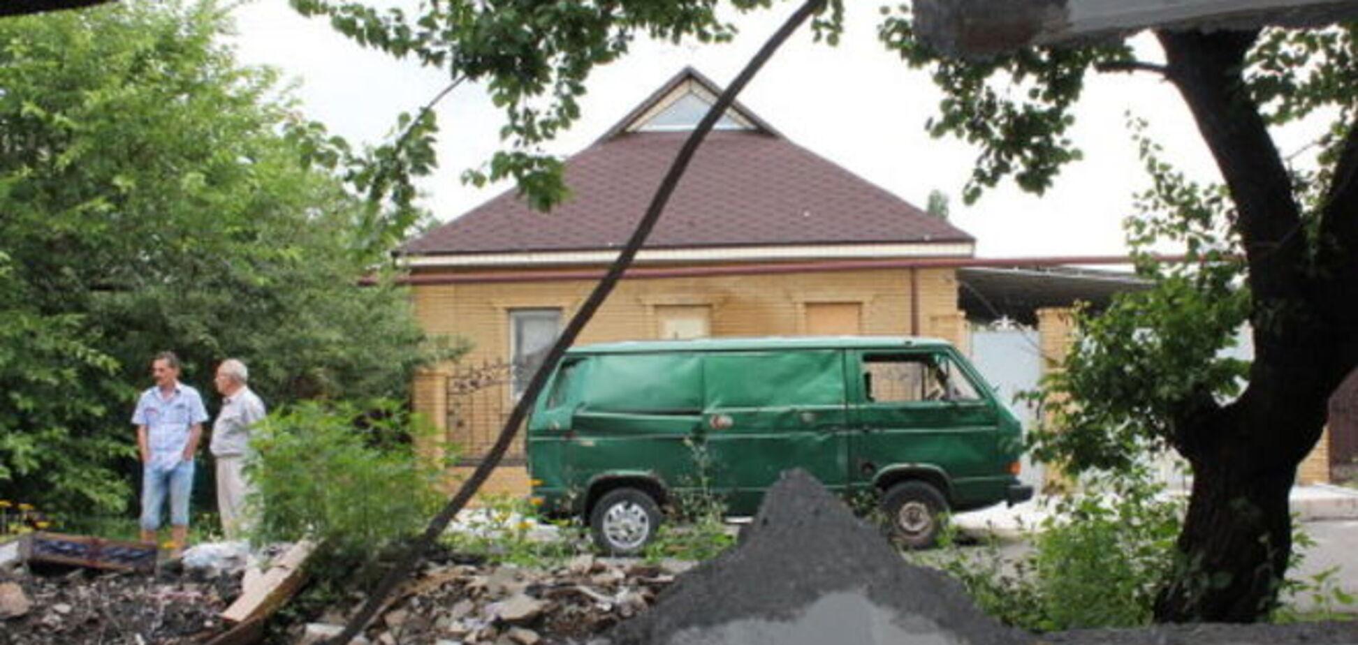 З психіатричної лікарні під Донецьком втекли буйні пацієнти