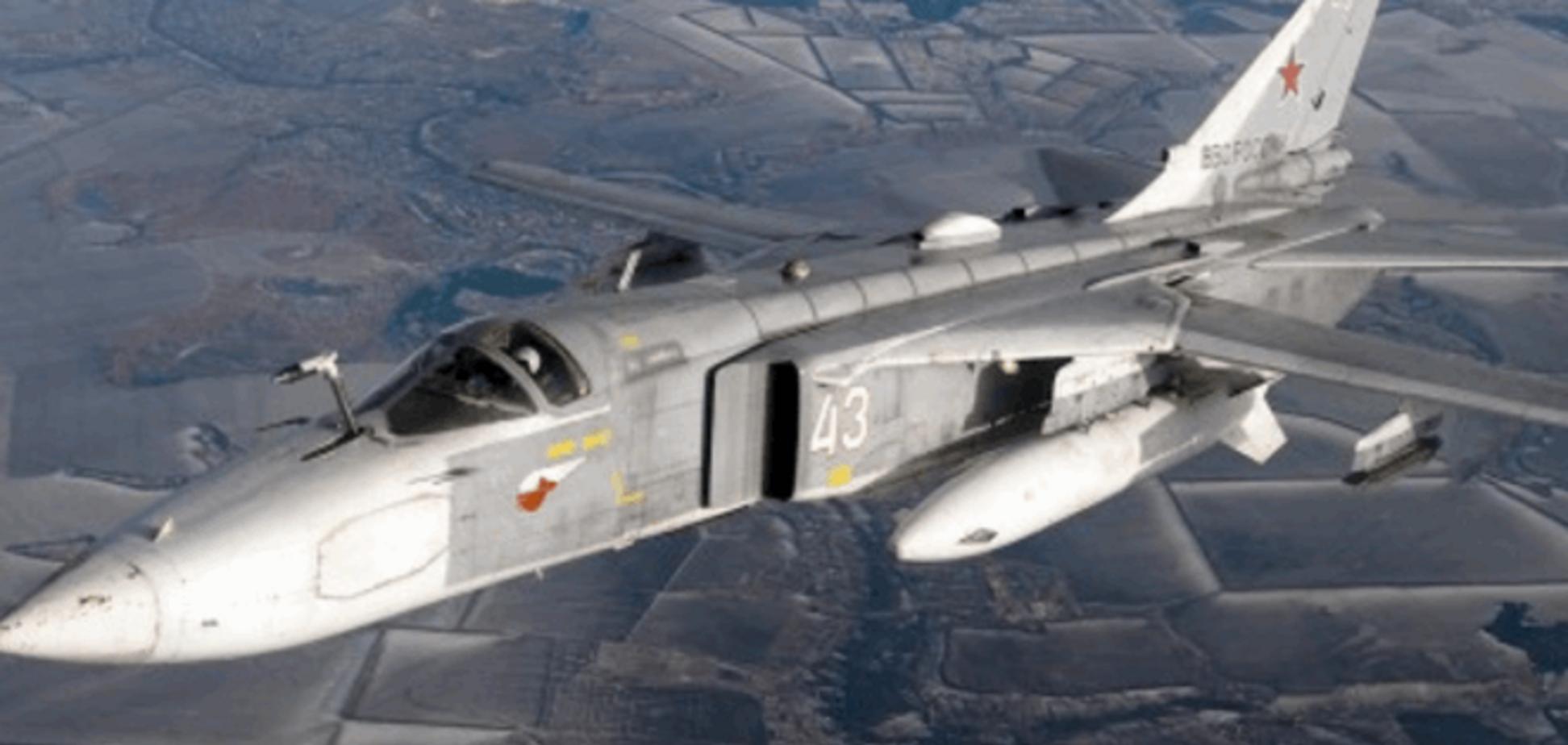 Путіна попередили: 'літакопад' триватиме