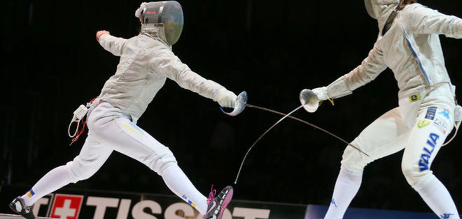 Чемпионат мира по фехтованию: смотреть онлайн видеотрансляцию