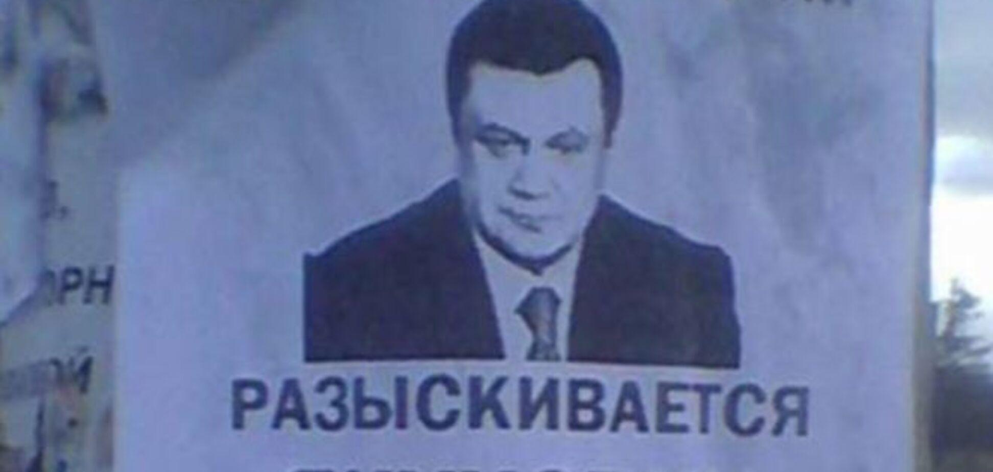 Не Януковичем єдиним: як живуть президенти, вигнані своїм народом