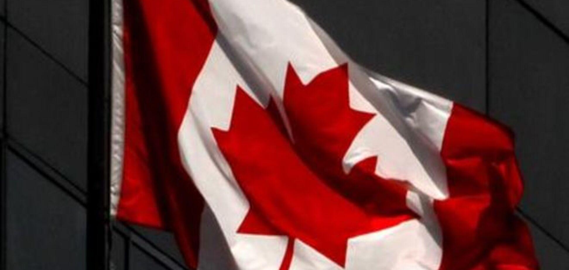 Україна й Канада домовились про зону вільної торгівлі