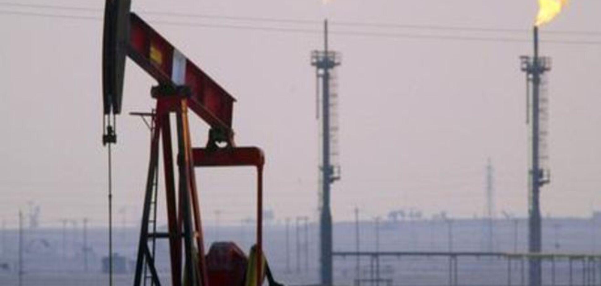 Ціни на нафту почали знижуватися після новин про угоду з Іраном