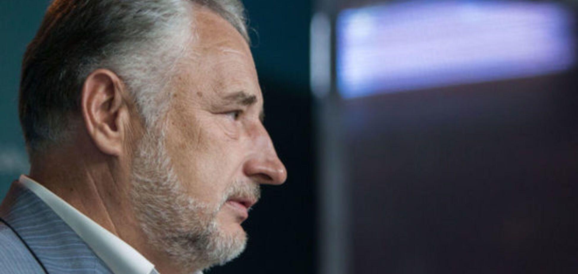 Павел Жебривский: на Донбассе всегда существовал чистый договорняк