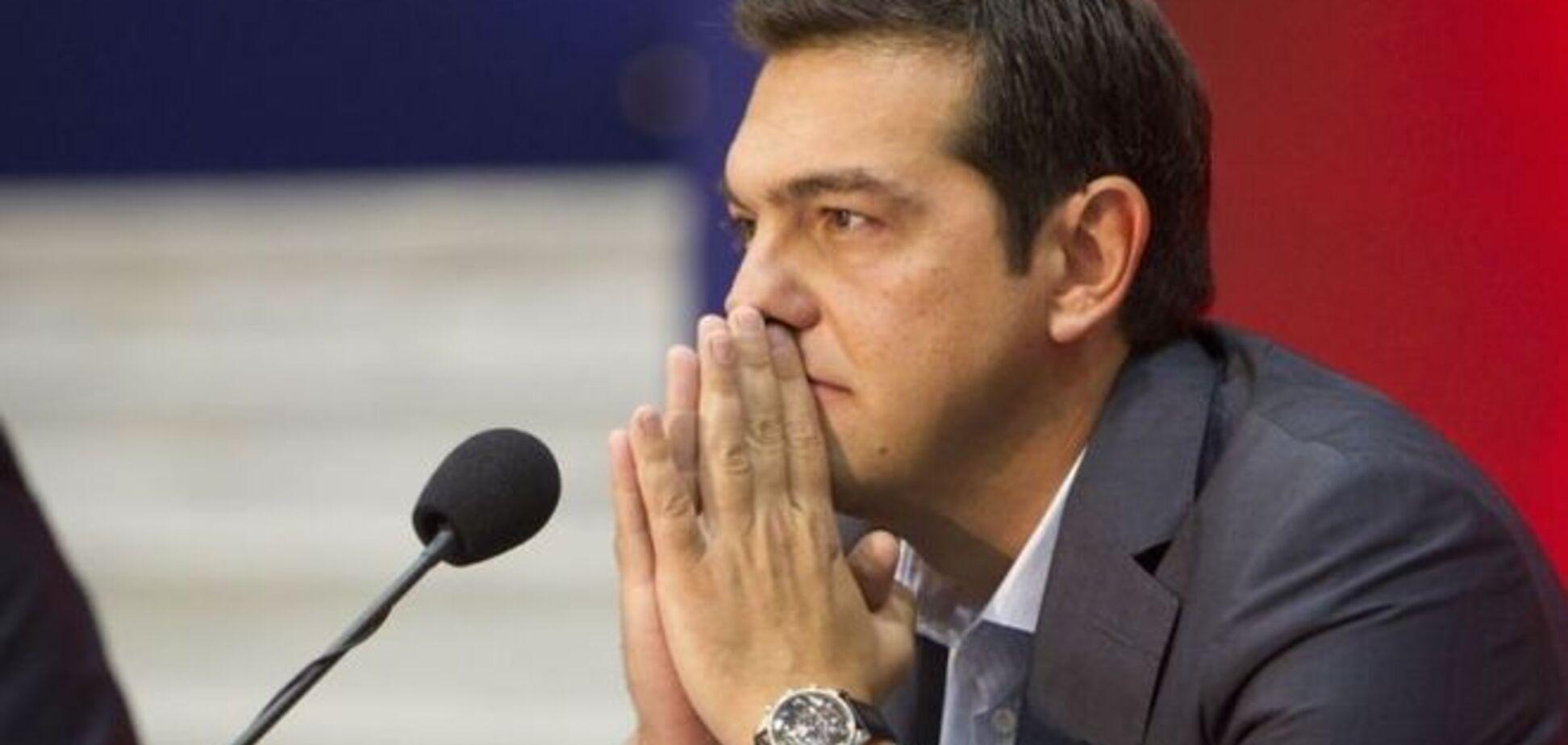 Греция решила не платить МВФ