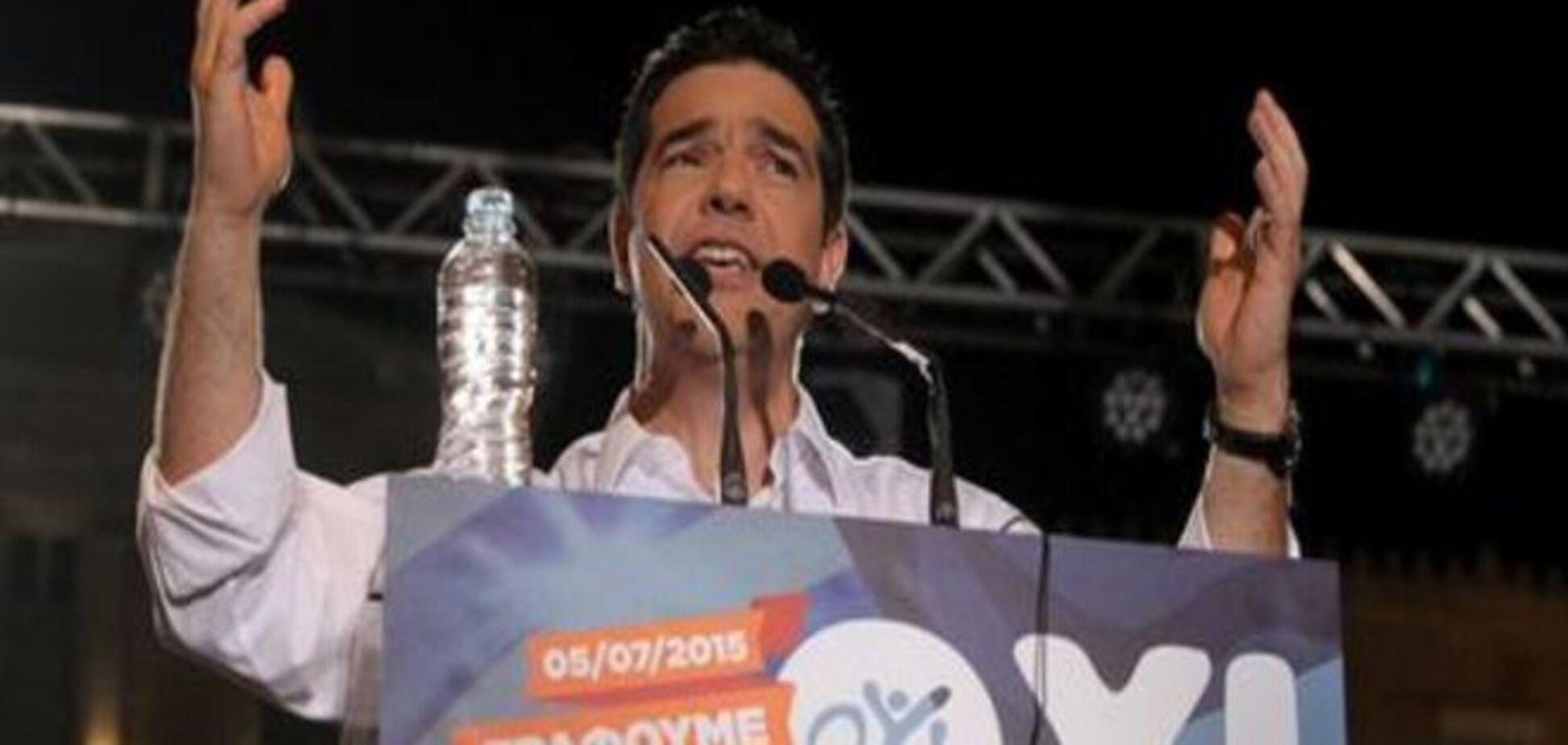 Проблеми Ципраса: страйки, хитка коаліція і складні реформи