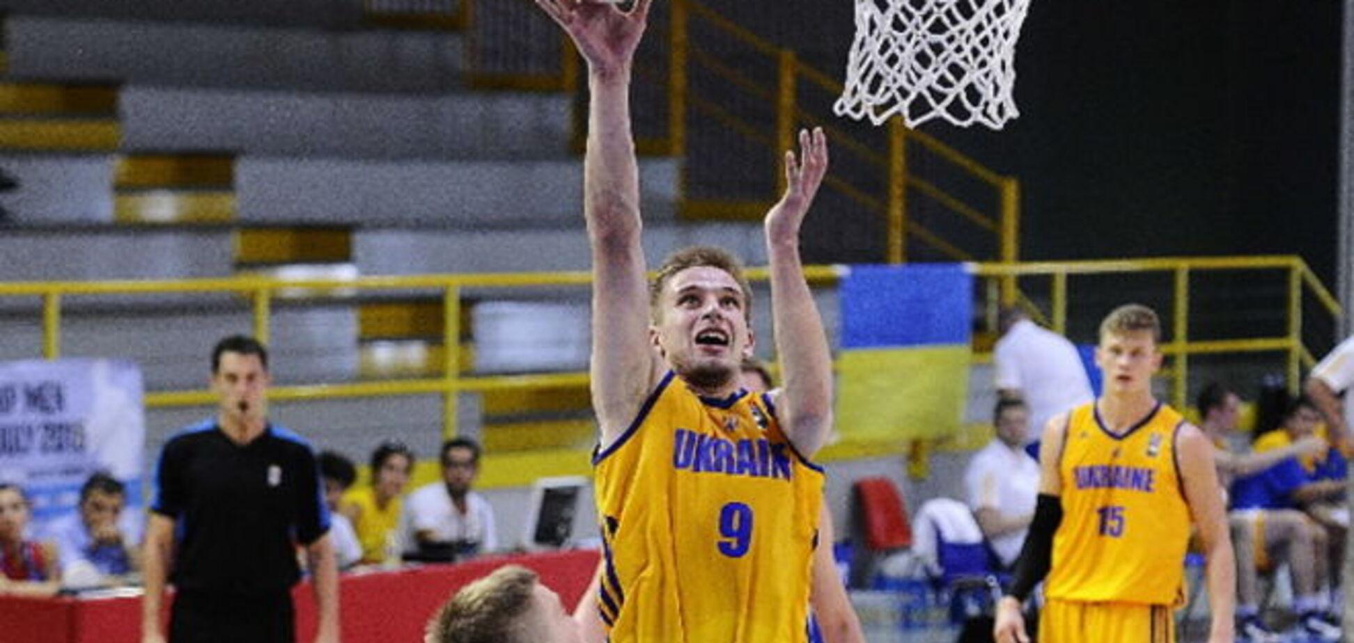 НБА зацікавилася новими українцями