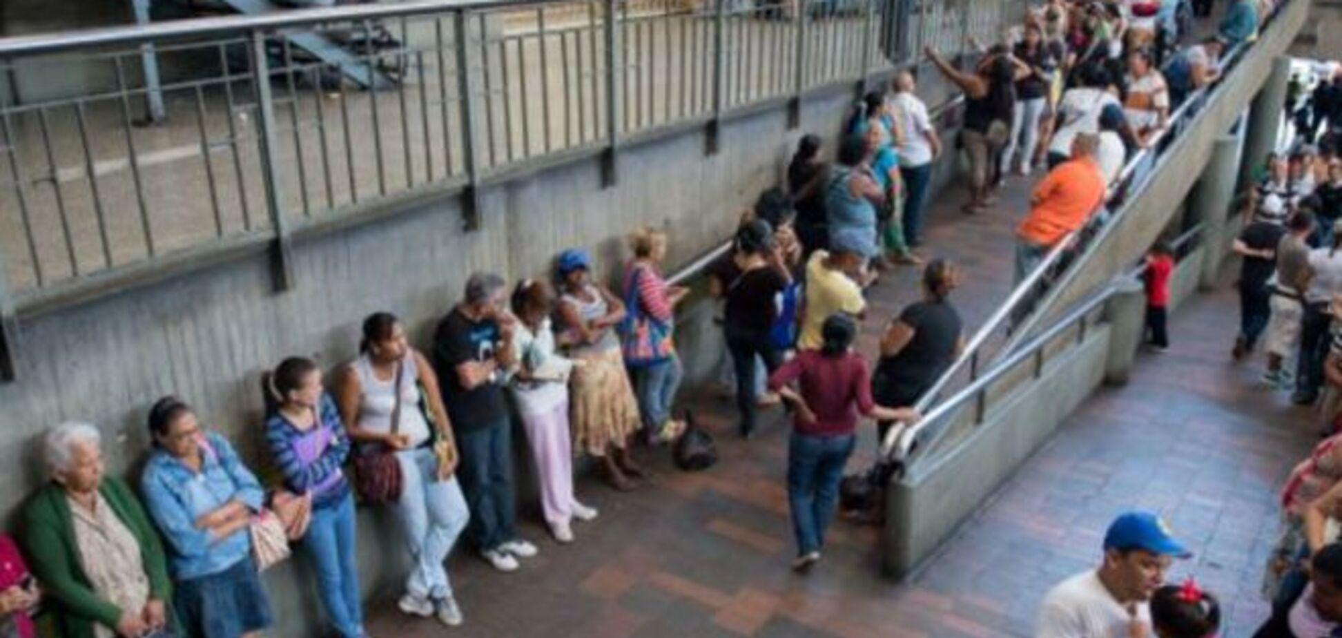 10 обычных вещей, которые стали недоступными для венесуэльцев из-за обвала боливара