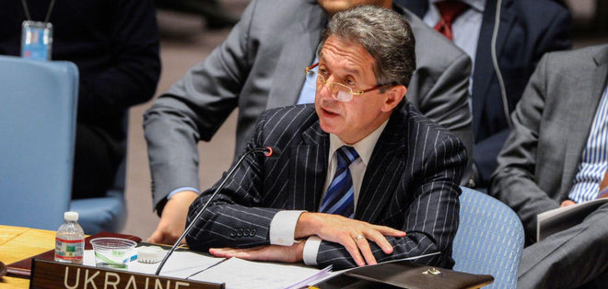 Рада безпеки ООН узгодила статут трибуналу по збитому над Донбасом Боїнгу
