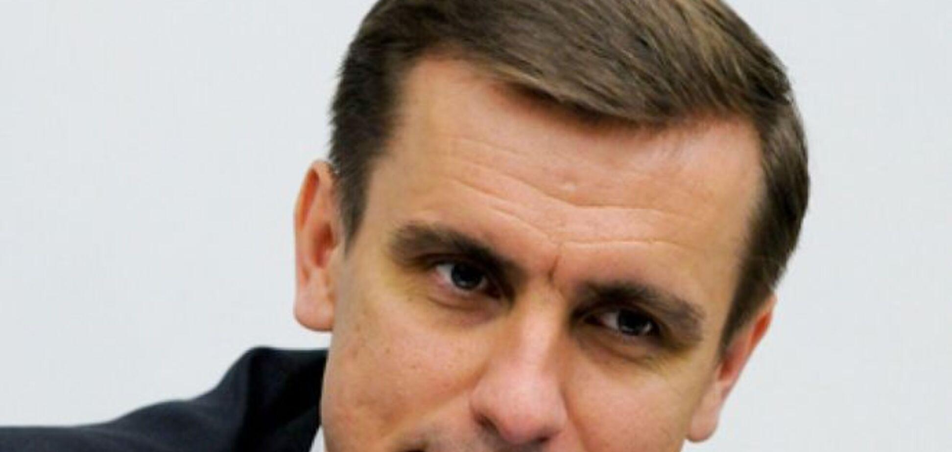Порошенко призначив заступником голови АП Єлісєєва
