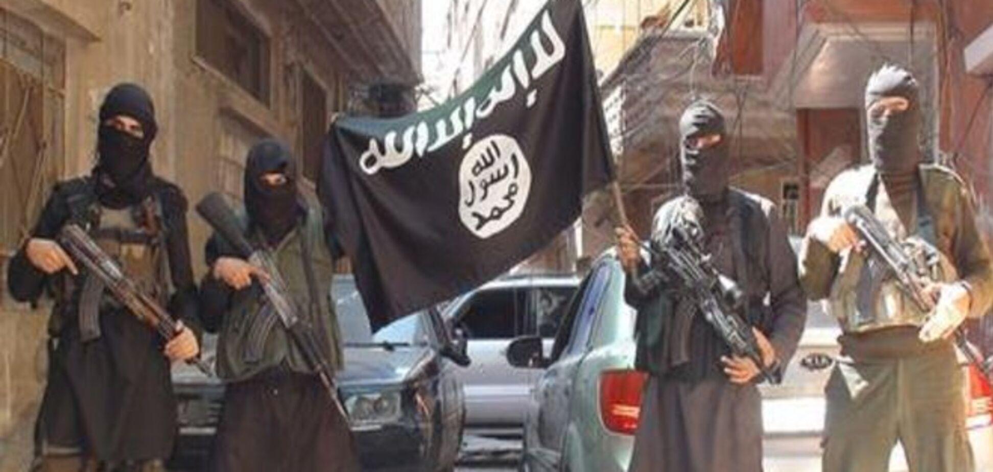 Австрійського підлітка засудили за участь в 'Ісламській державі'
