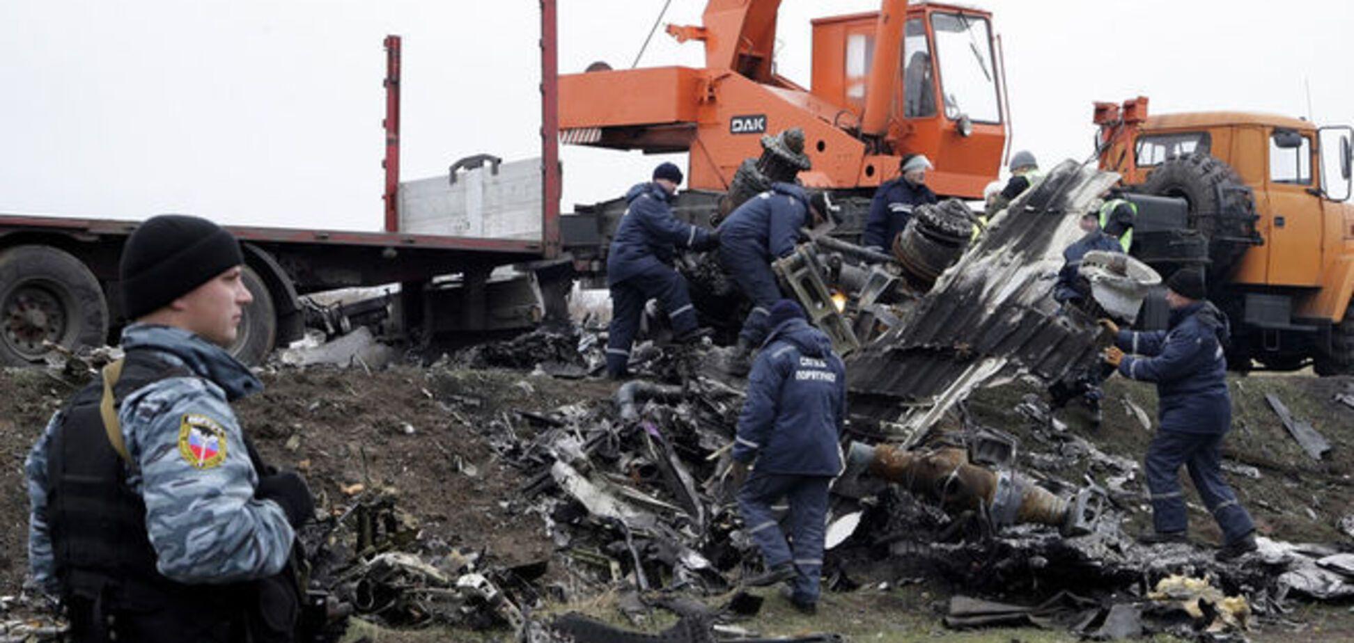 Нідерланди довели, що Boeing777 збили терористи - CNN