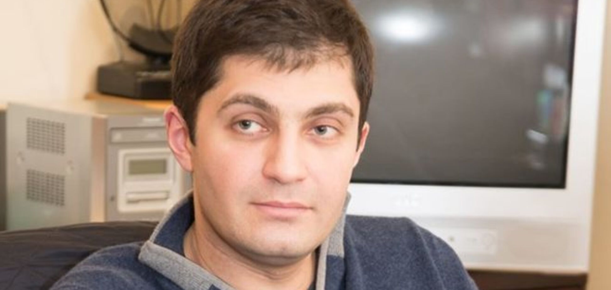 Сакварелідзе: Шокін особисто закрив справу проти слідчих ГПУ та СБУ