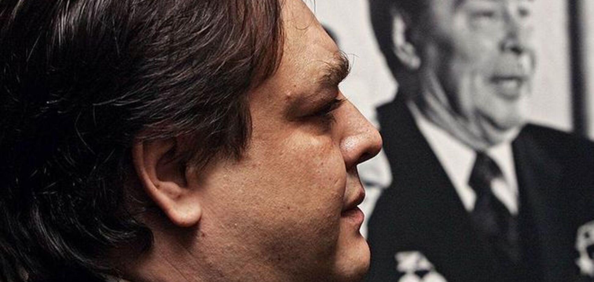 На місцевих виборах у російській глибинці список КПРС очолив Брежнєв