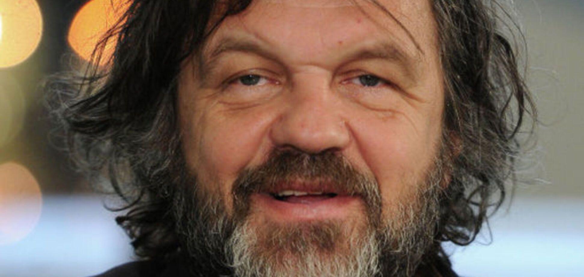 Кустуріцу, який підтримав анексію Криму  в Україну не пустять - ЗМІ