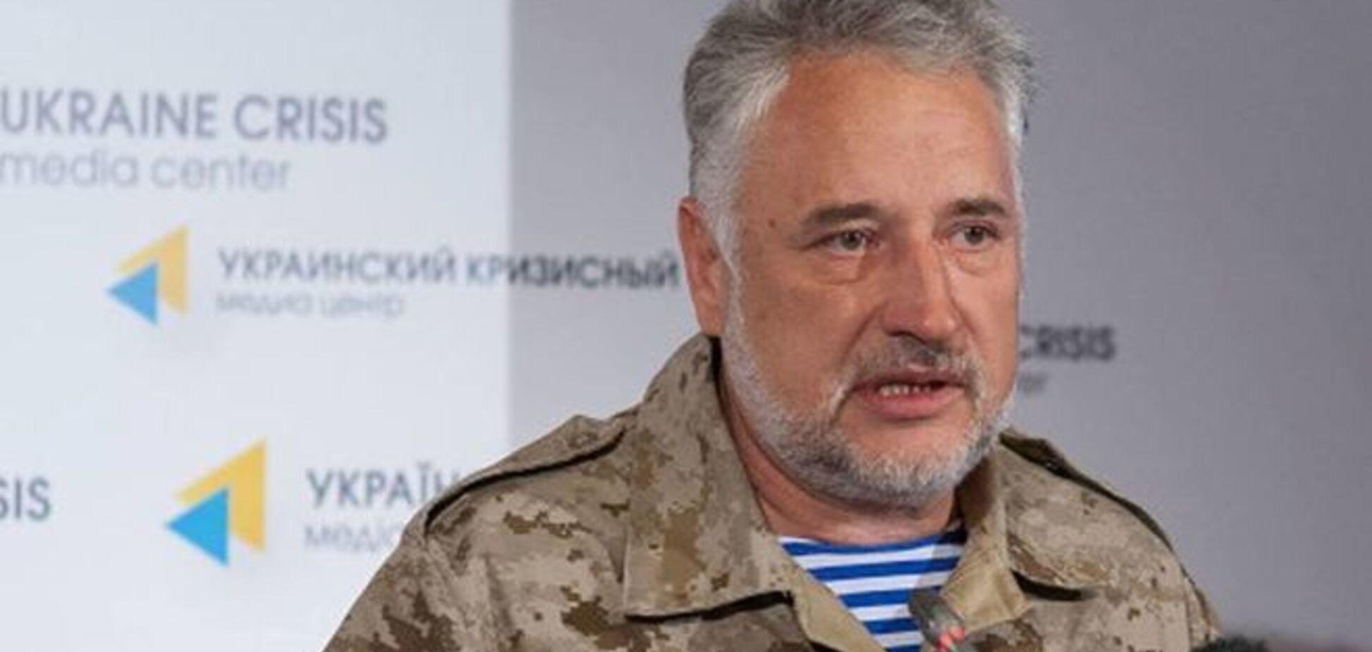 Жебрівський про повернення шахт: все винятково в законному полі, ми не бандити!