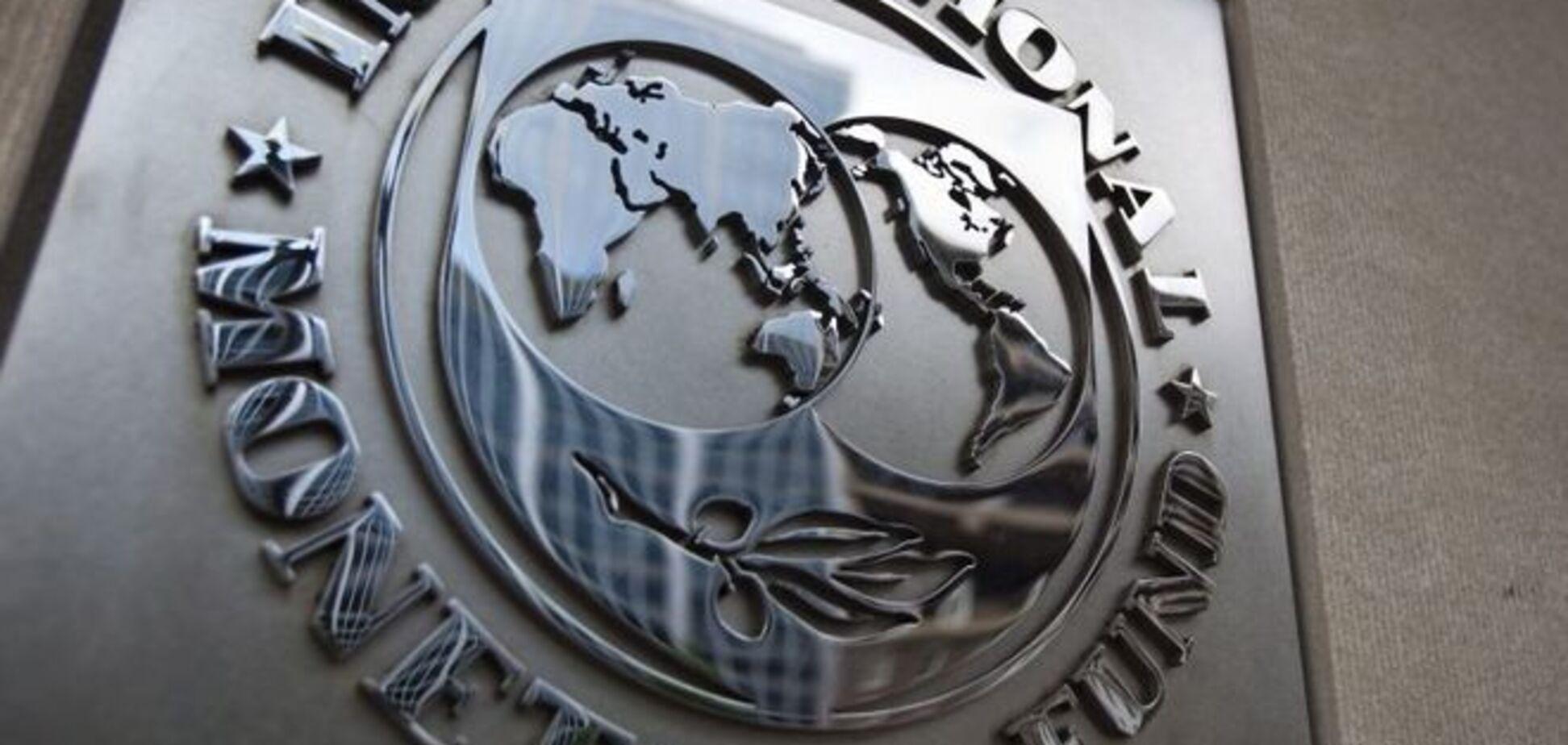 МВФ не может помочь Греции