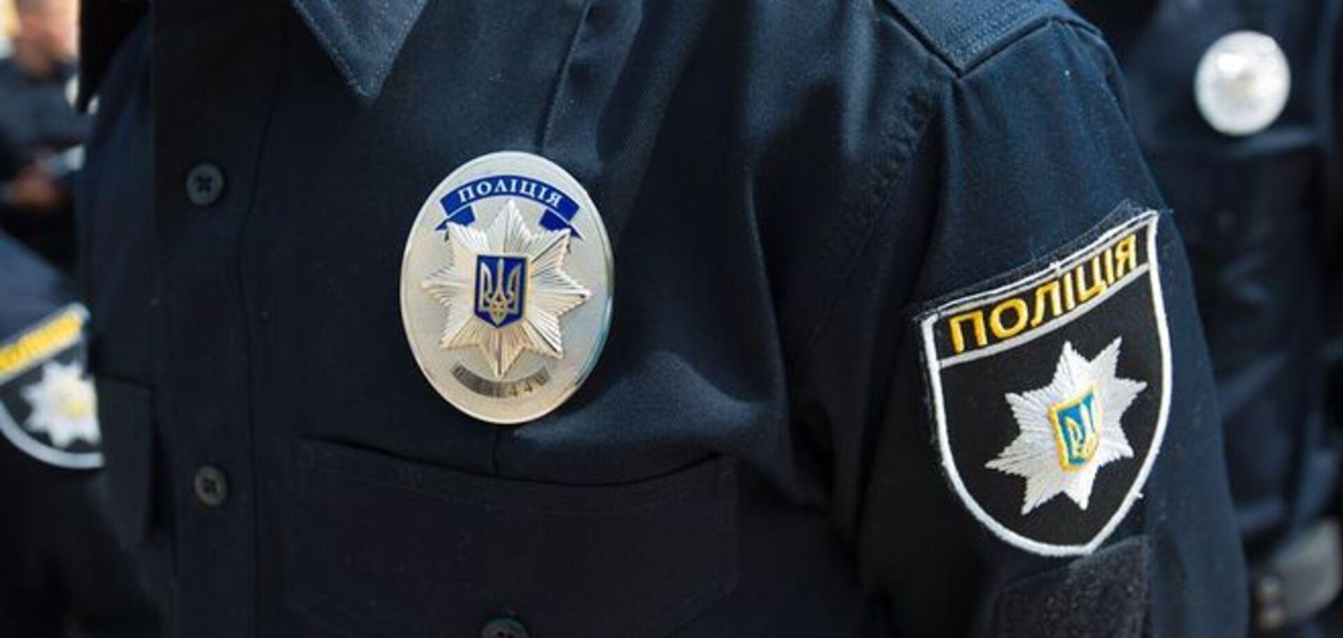 У Києві поліцейський застрелив агресивну собаку