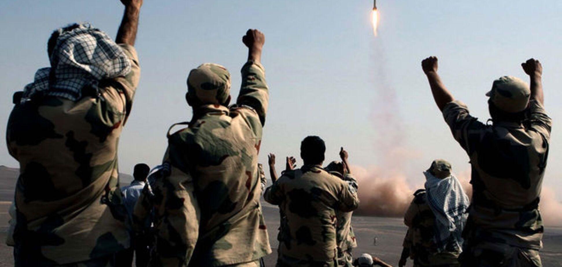 Иранское соглашение грозит Ближнему Востоку гонкой ядерных вооружений - ВВС