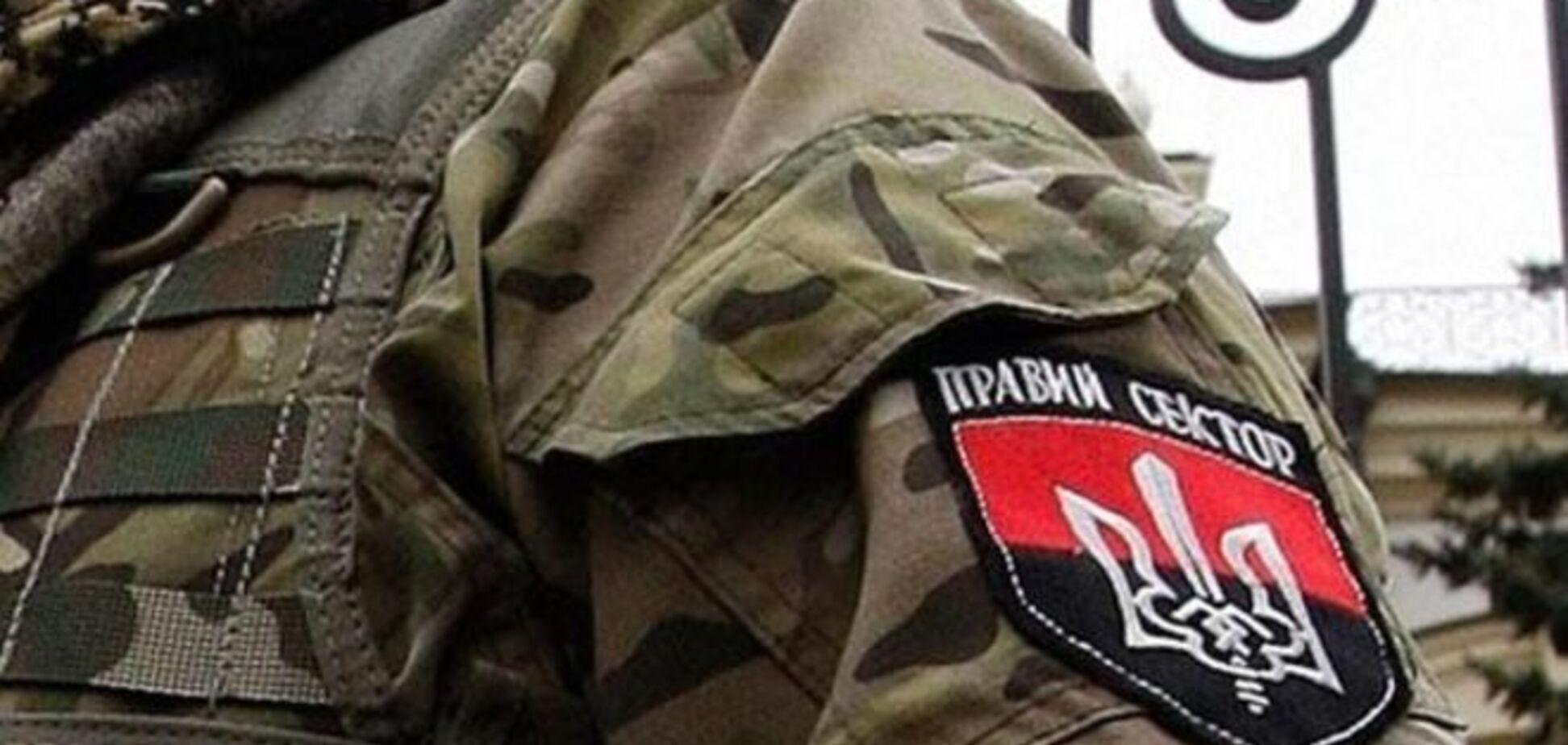 Затриманих в Мукачеві бійців 'ПС' залишили під вартою до 11 вересня