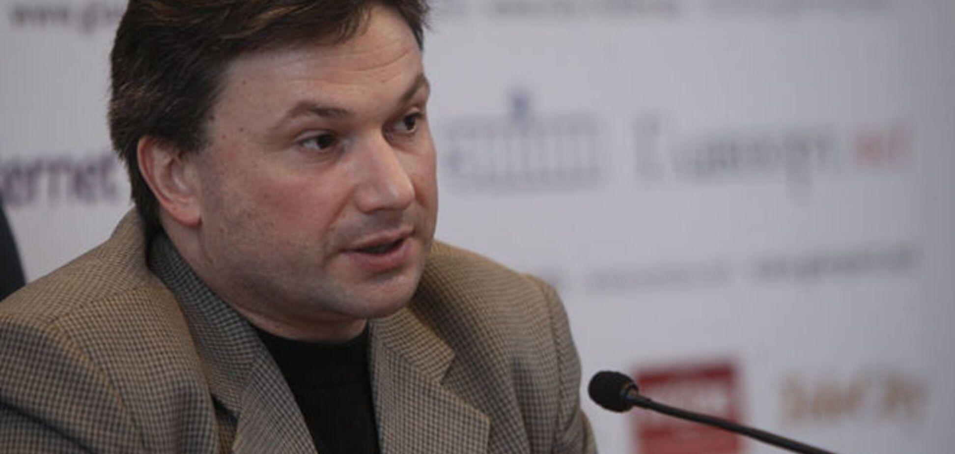 В Комитете избирателей назвали 'одноразовым' закон о местных выборах
