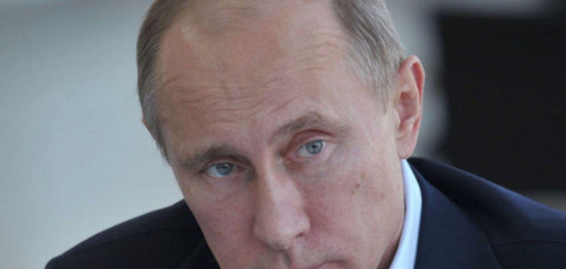 Путін розраховує, що Україна заплатить $3 млрд боргу із грошей МВФ