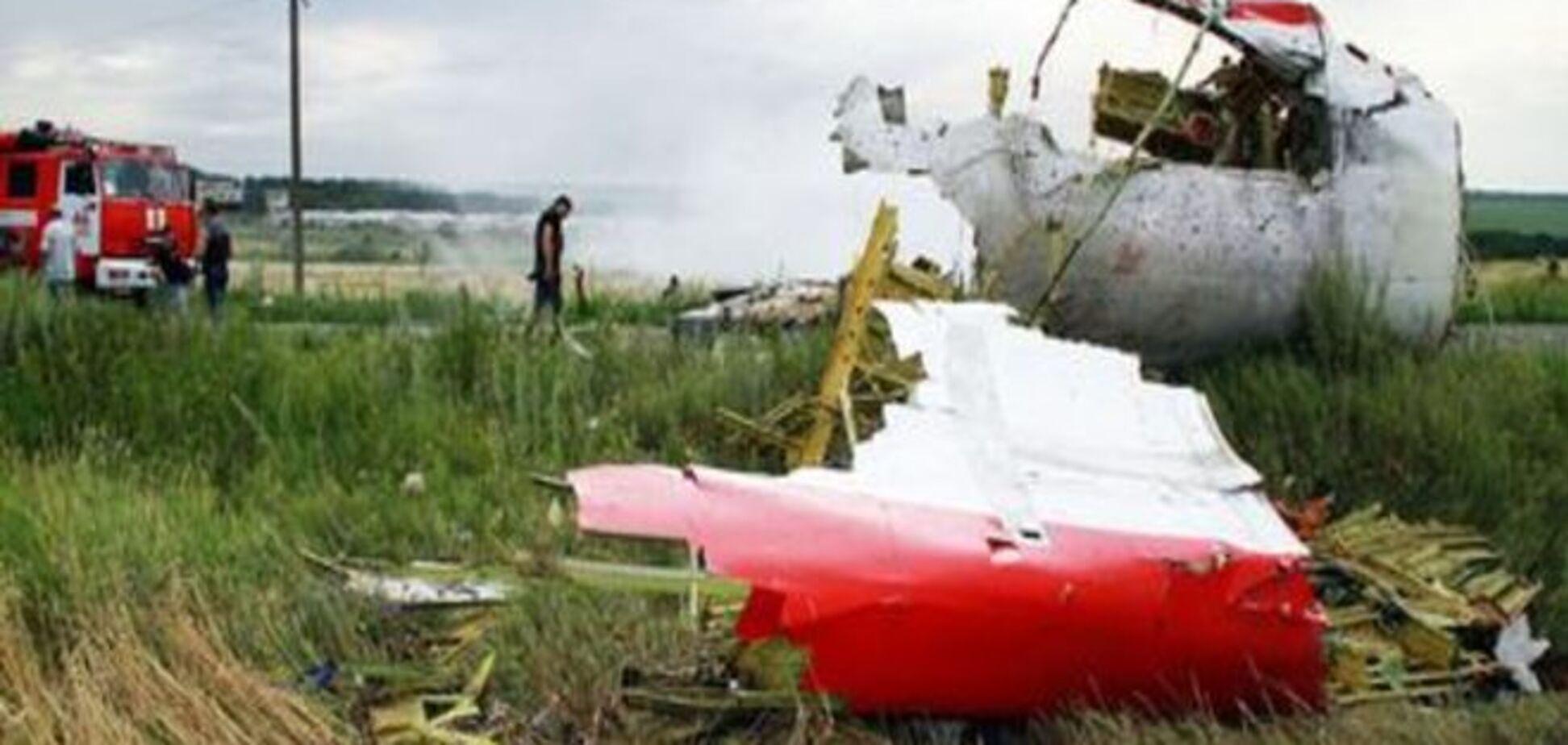 ЗМІ: Нідерландські експерти схиляються до версії збиття MH17 сепаратистами