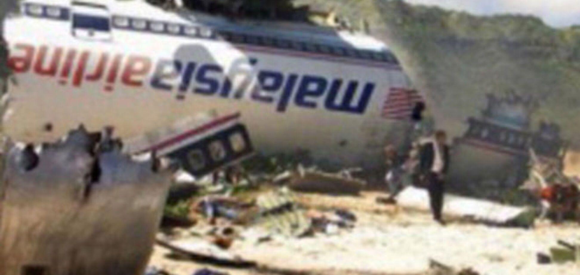 Україна продовжила на рік місію розслідування аварії 'Boeing' на Донбасі