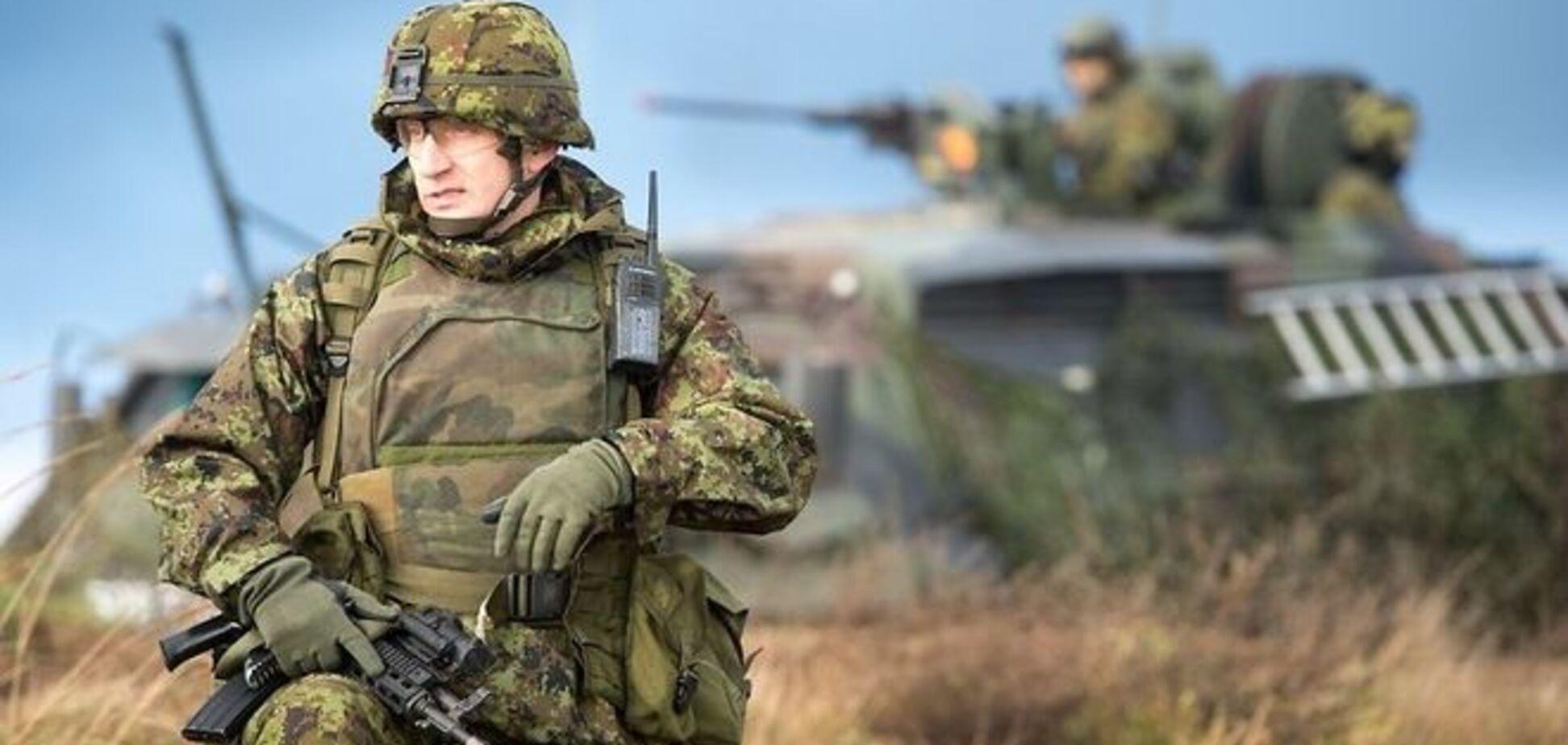 Виновата Россия и 'ИГИЛ': НАТО проведет крупнейшие за 13 лет учения
