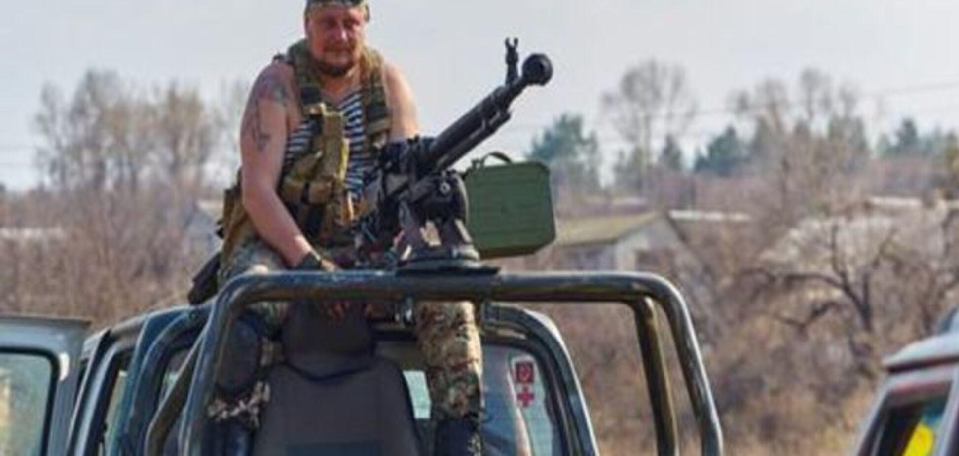 Ситуація на Донбасі загострилась