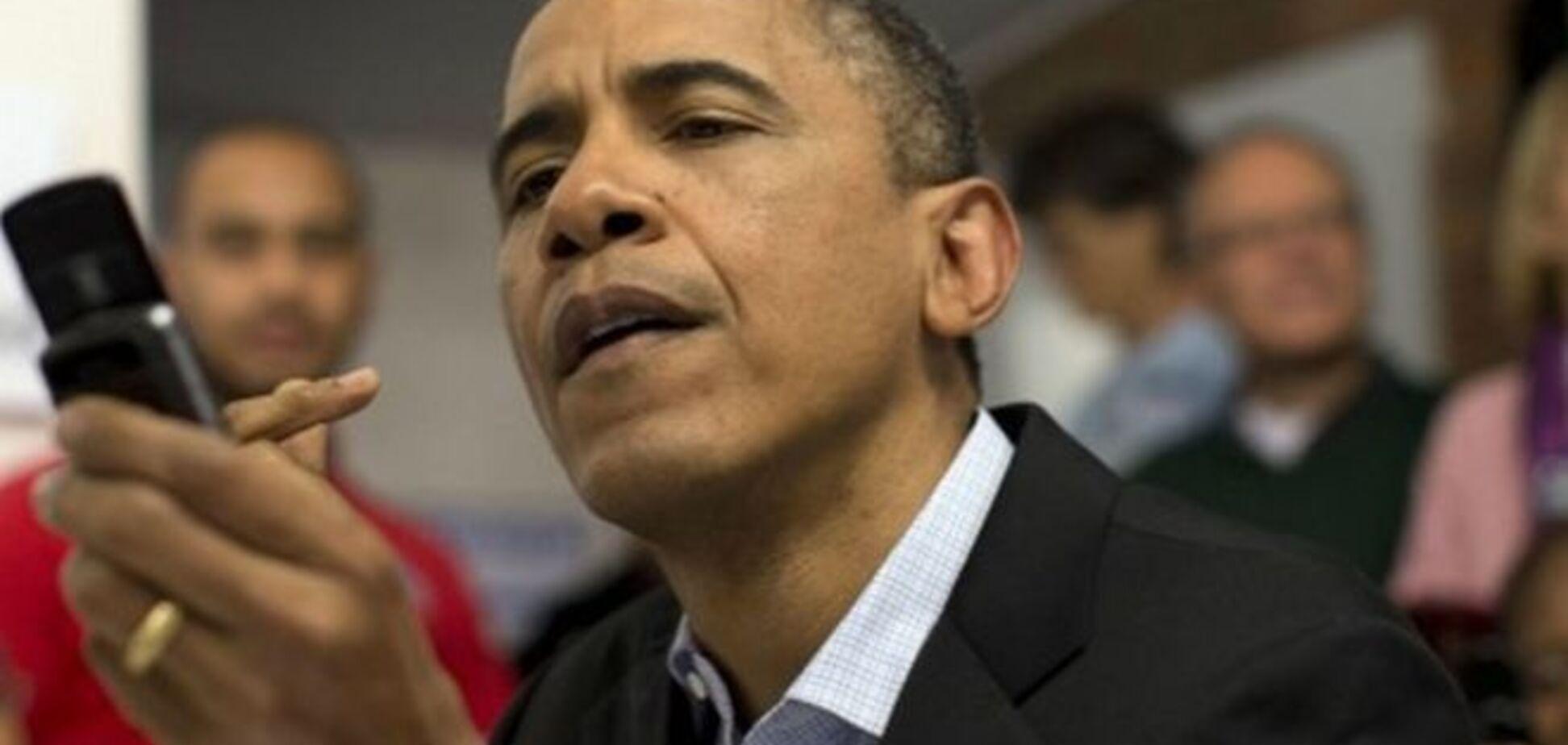 Обама розповів, як дзвінок Путіна надихнув і налякав його одночасно