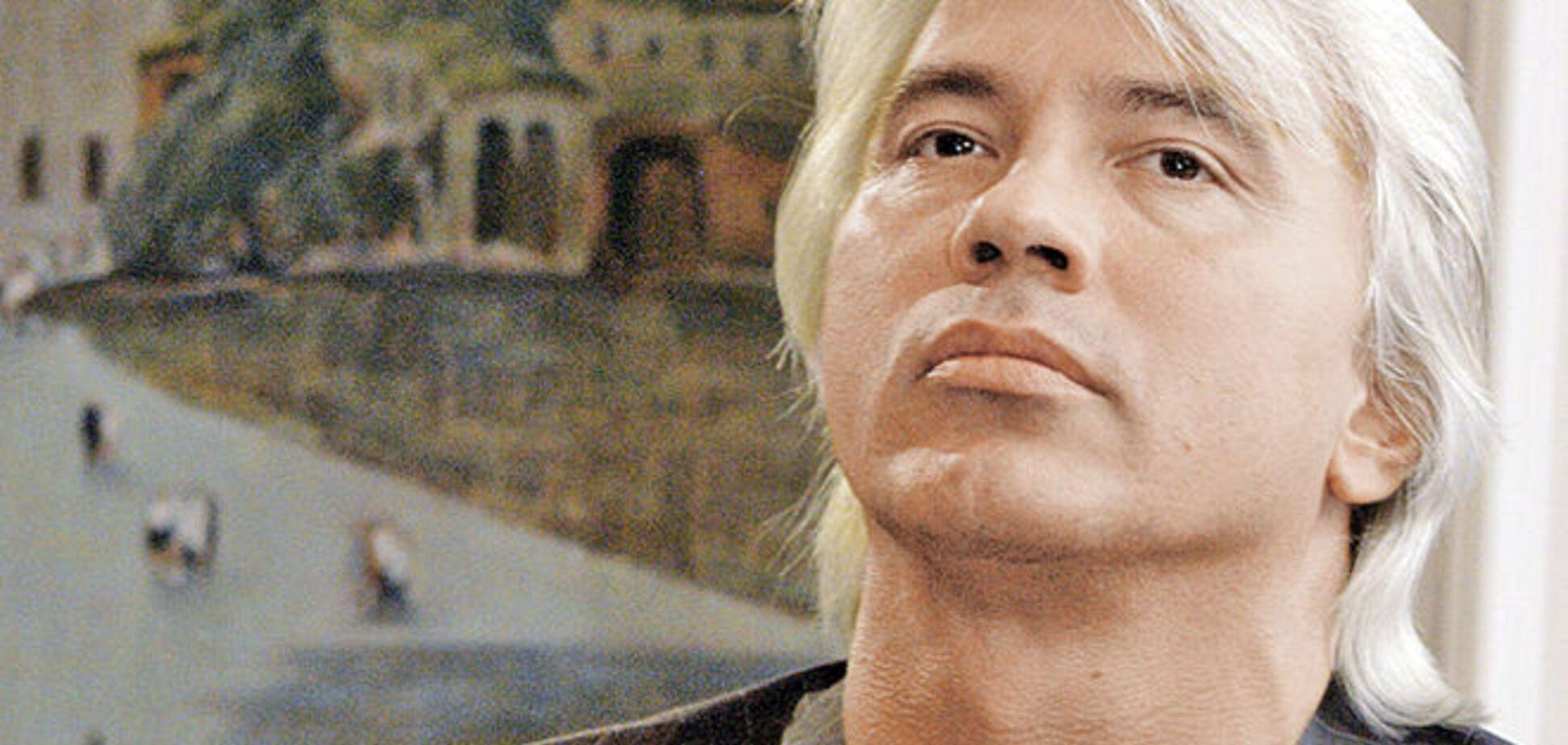 Больной раком Хворостовский снова может ходить и даже дал концерт