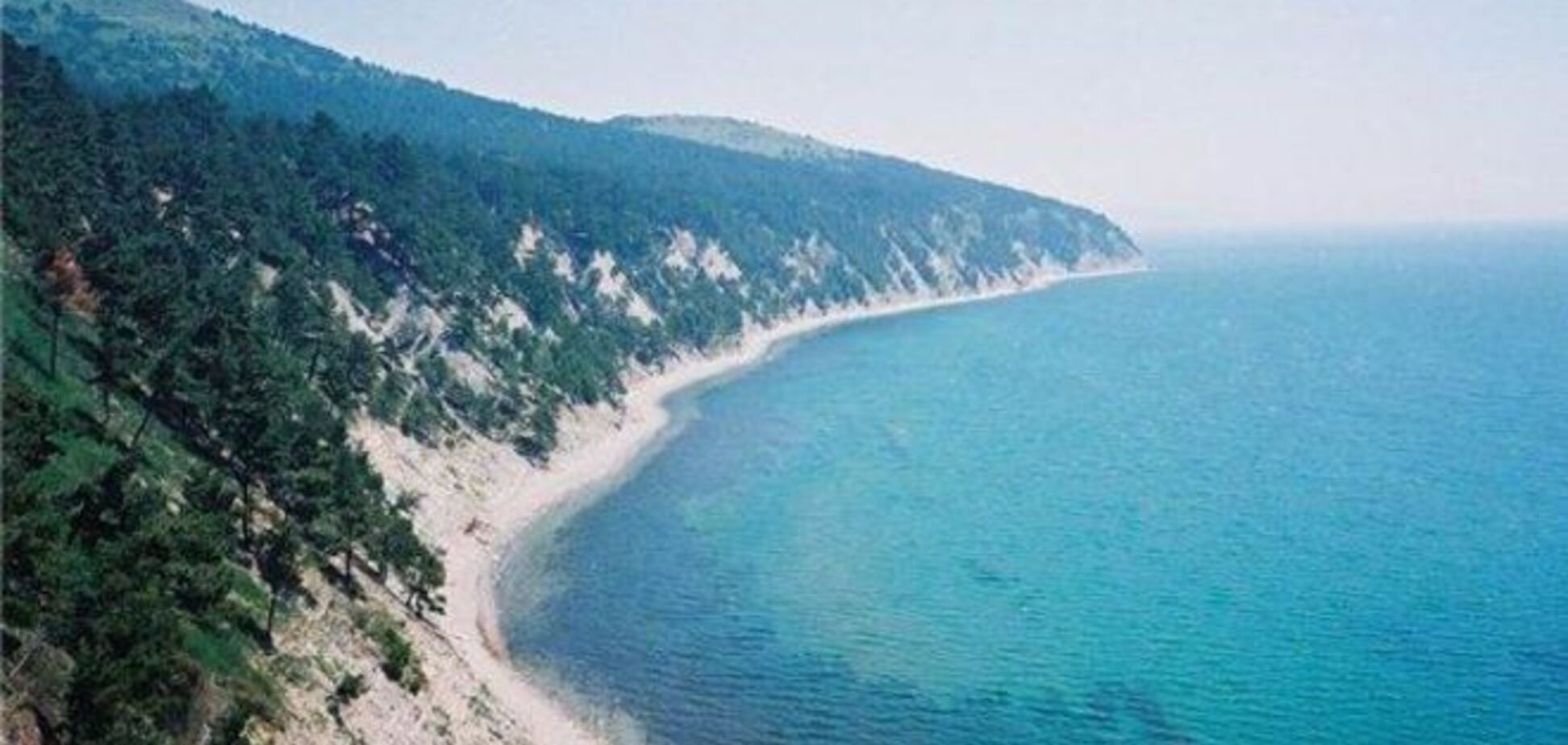 Окупанти Криму вирішили ділити зони в Чорному морі без України