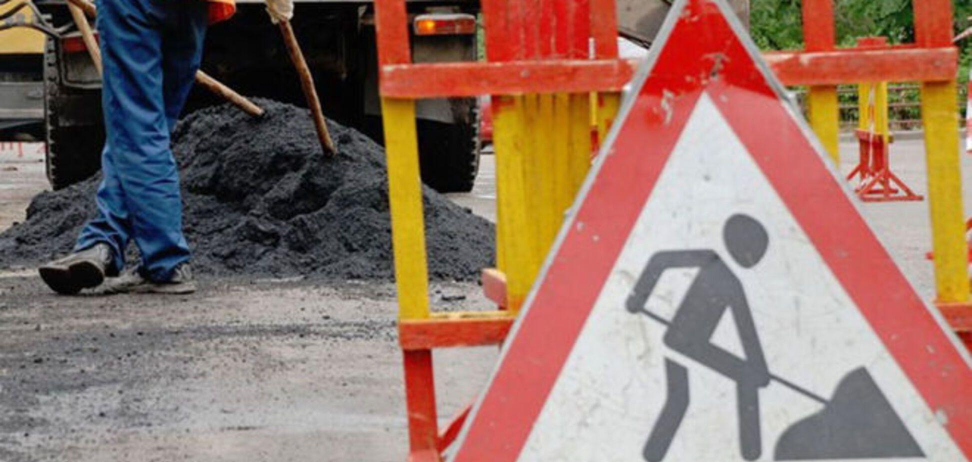 Росіянин отримав 68 мільйонів на ремонт доріг у Сумській області
