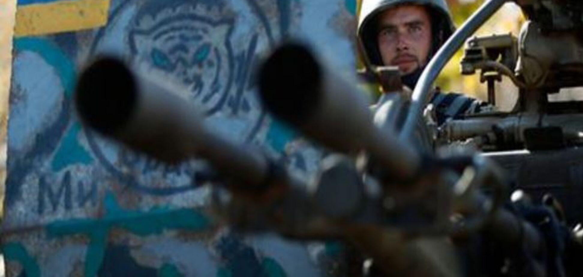 Штаб АТО: є загиблі серед мирного населення на Донбасі
