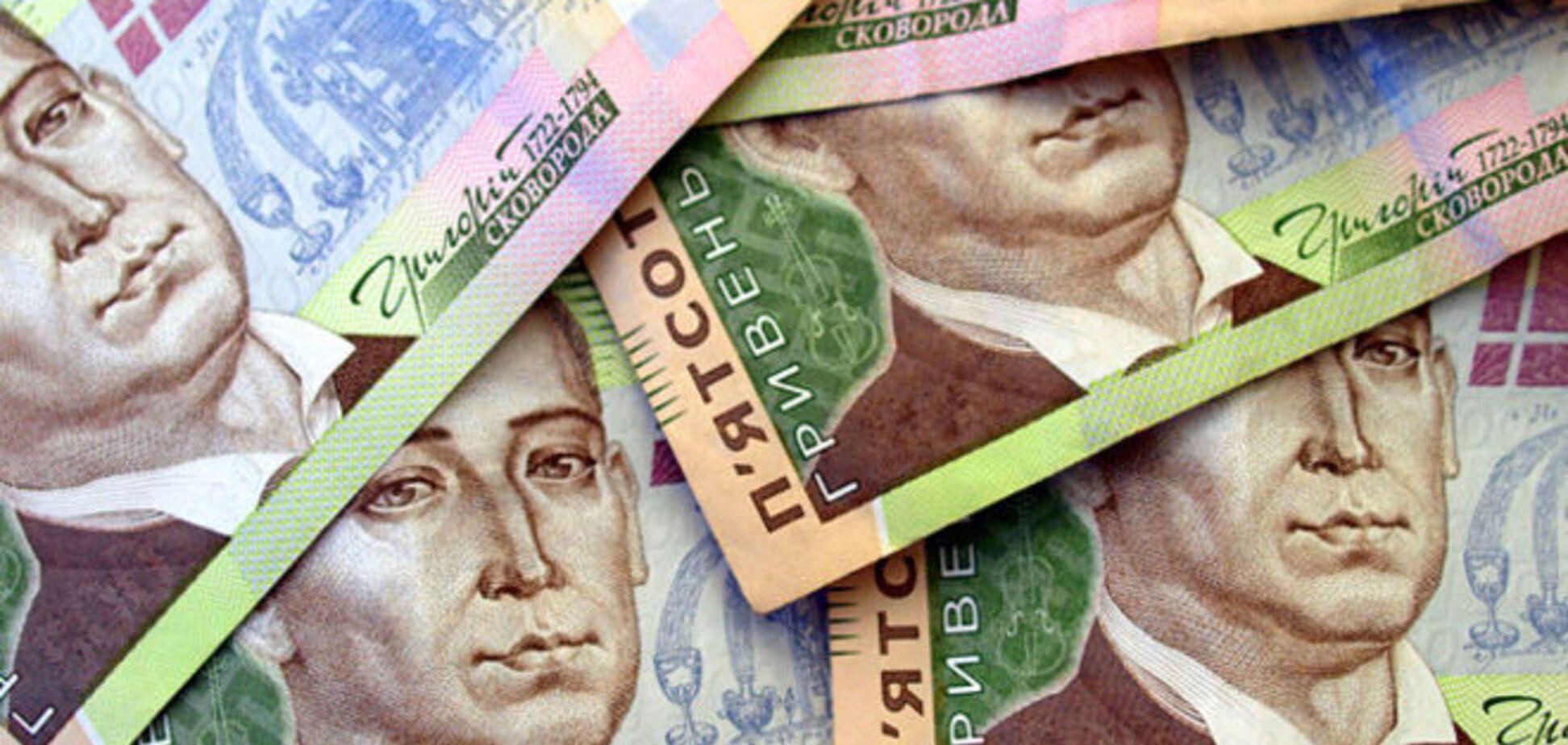 Банкіри розповіли, що буде з курсом гривні на міжбанку в найближчі дні