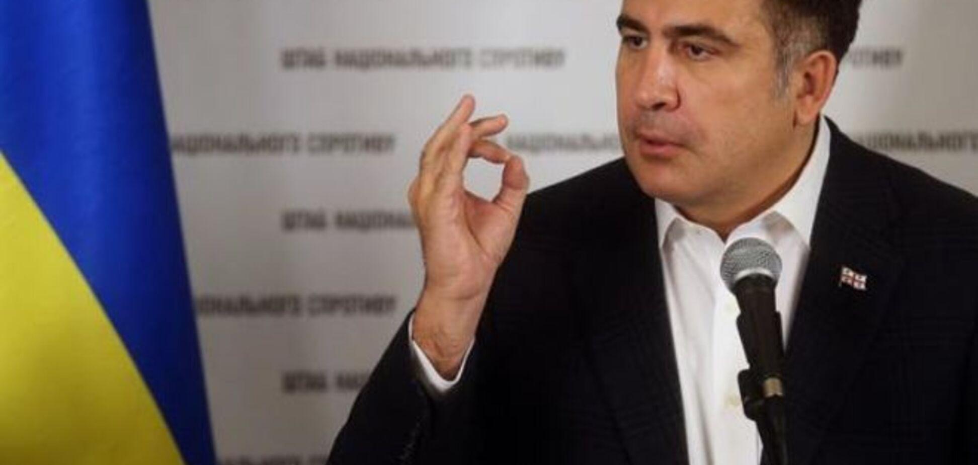 ЗМІ: Cаакашвілі просить Ярославського побудувати новий аеропорт в Одесі