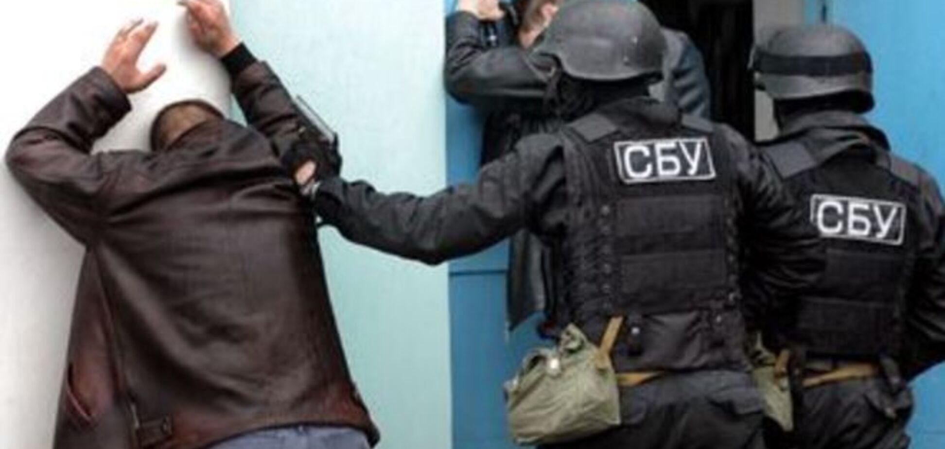 Новий голова СБУ в Закарпатті стежив за 'Евромайданом': документ