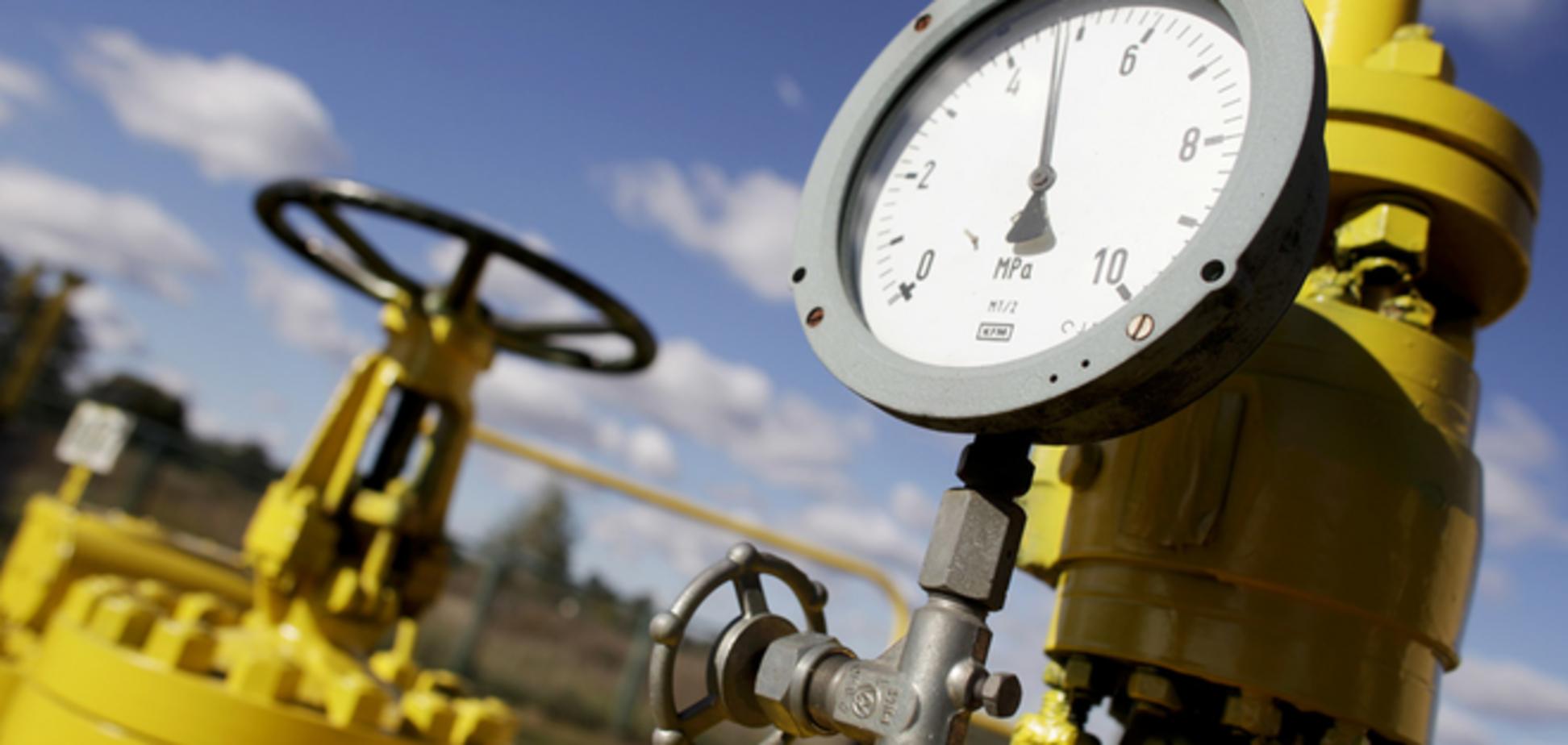 Україна знайшла ще одну альтернативу російському газу
