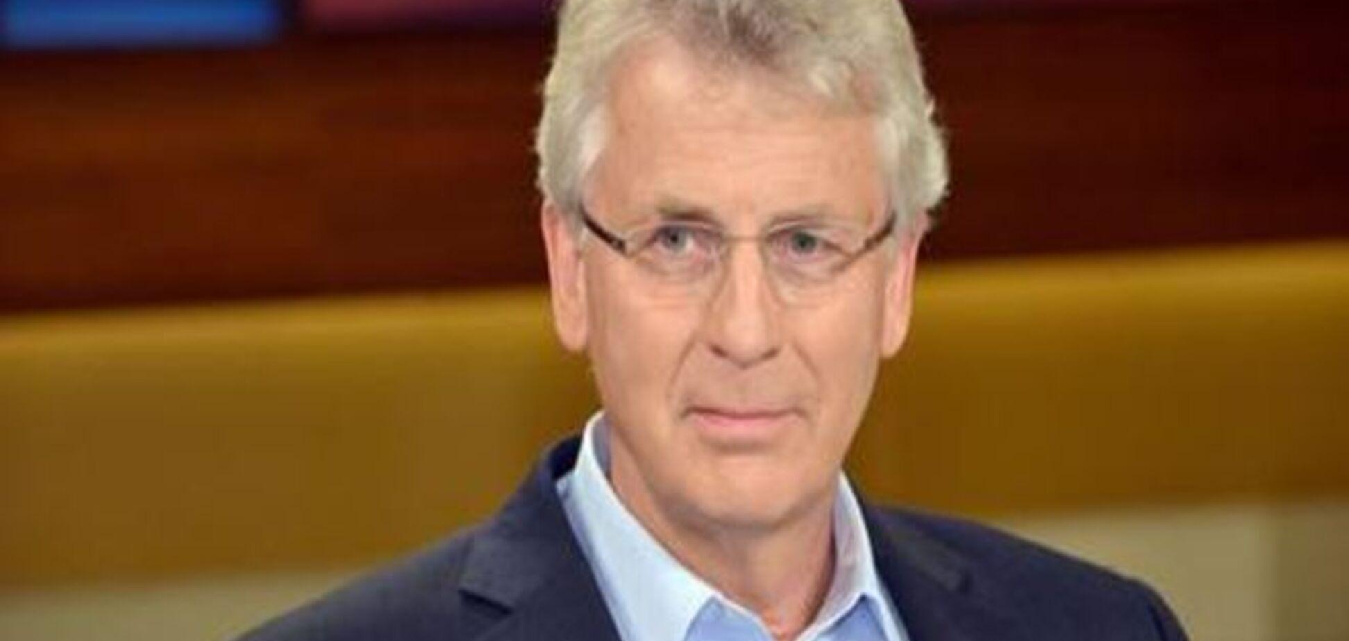 Депутат Бундестагу про MH17: Ми виходимо з однозначної відповідальності сепаратистів