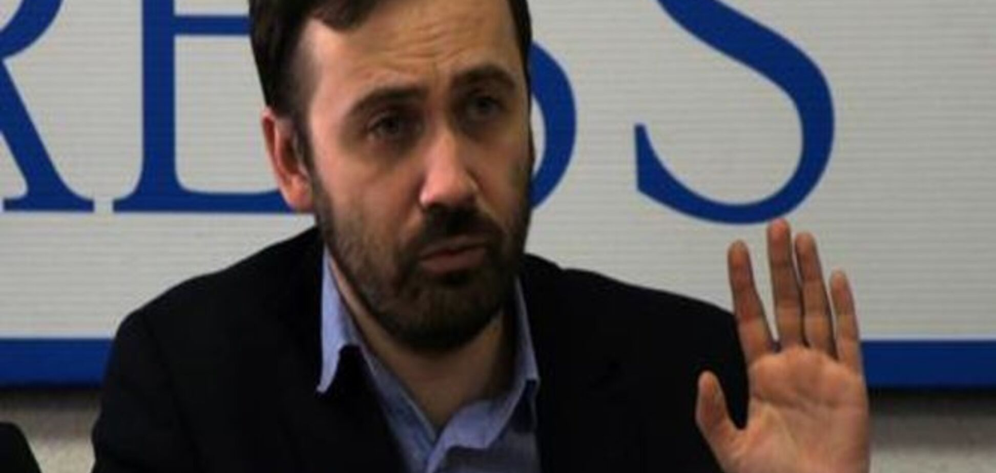 Адвокат: Противника анексії Криму в Держдумі оголосили в міжнародний розшук