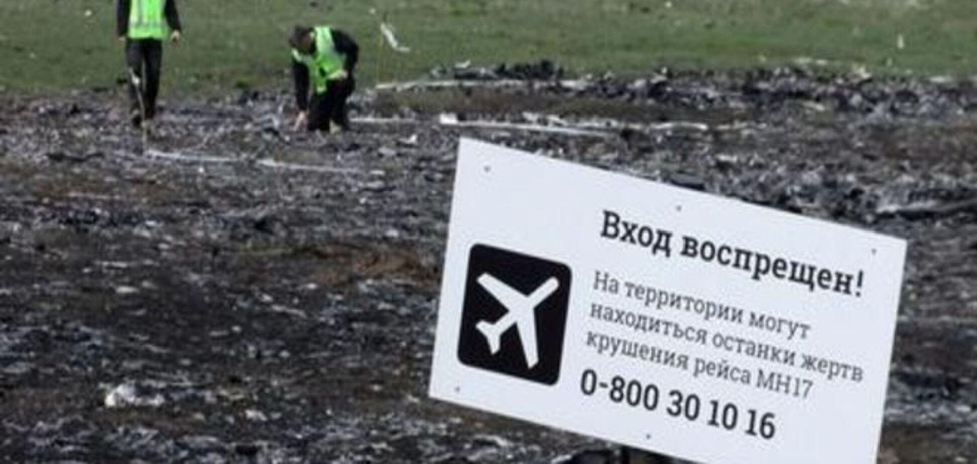 Родини загиблих з рейсу MH 17 позиваються до Гіркіна