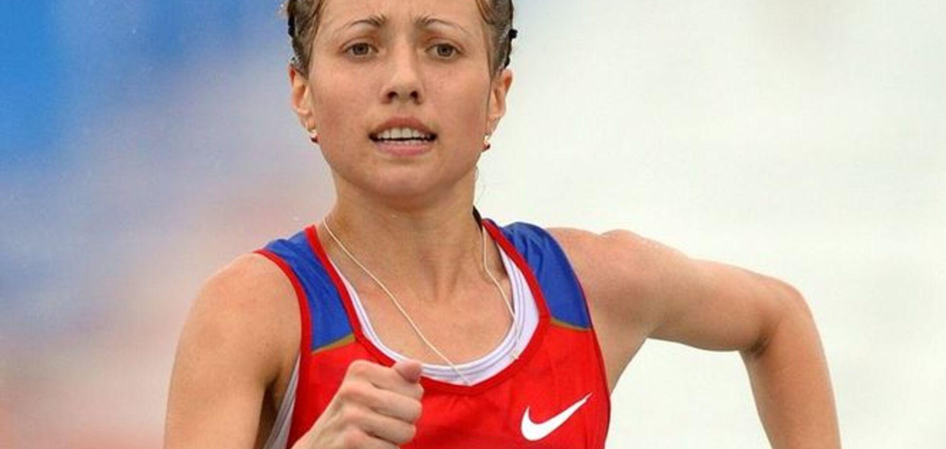 Російським спортсменам заборонили ганьбитися на змаганнях