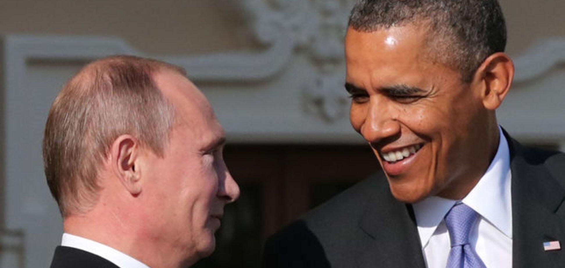 Шевцова пояснила, як Путін 'поставив на лічильник' Обаму та США