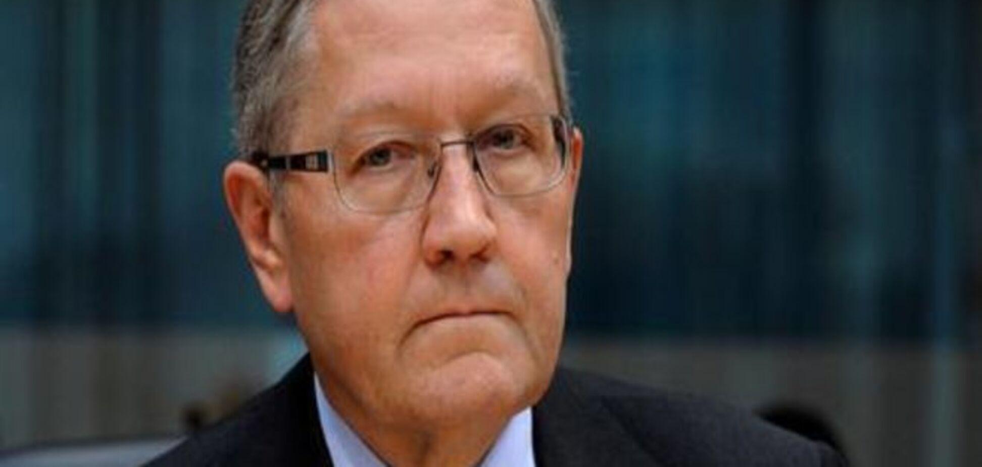 Глава ESM: Банківська система Греції впаде у разі провалу переговорів з кредиторами