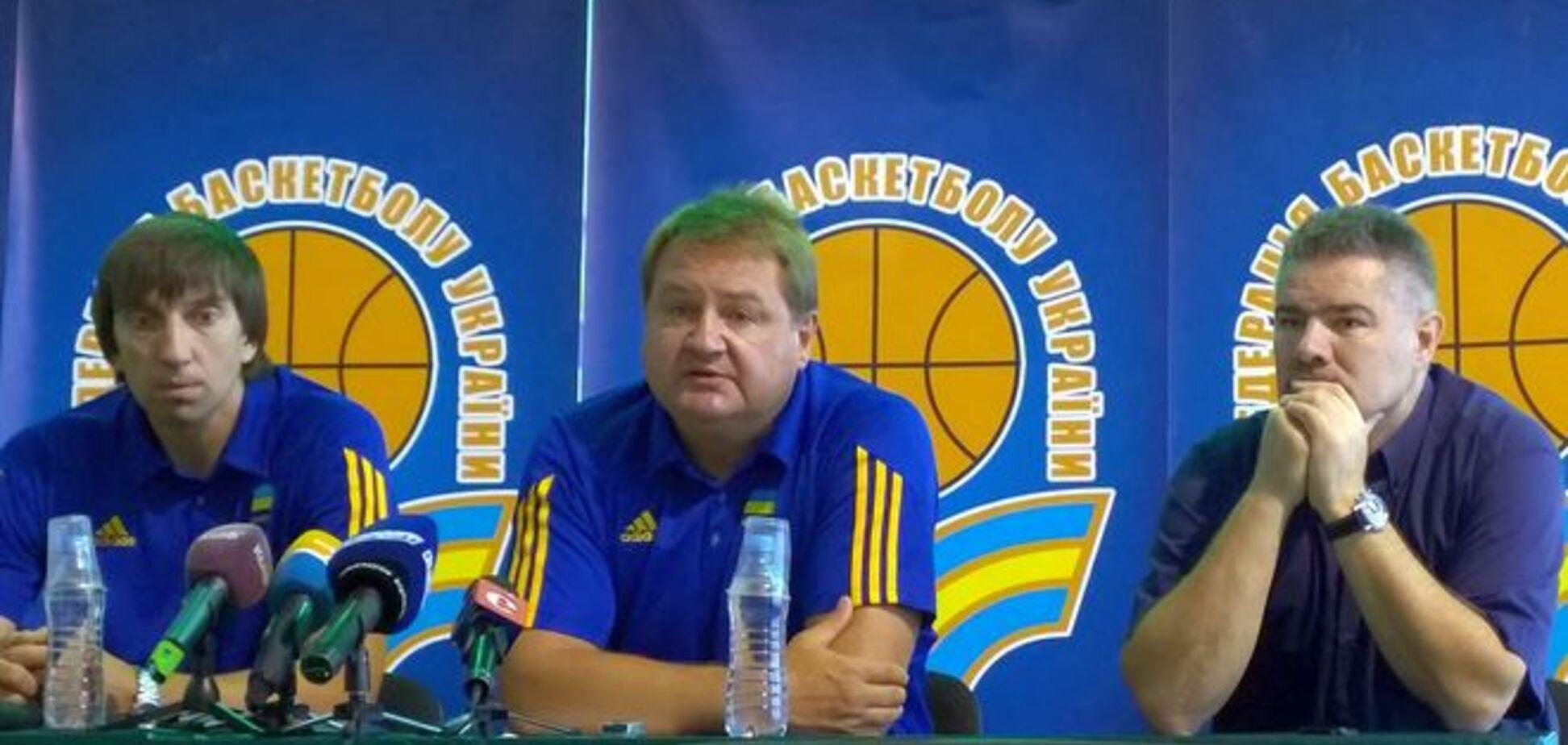 Мурзін: Гладир приїде в збірну України