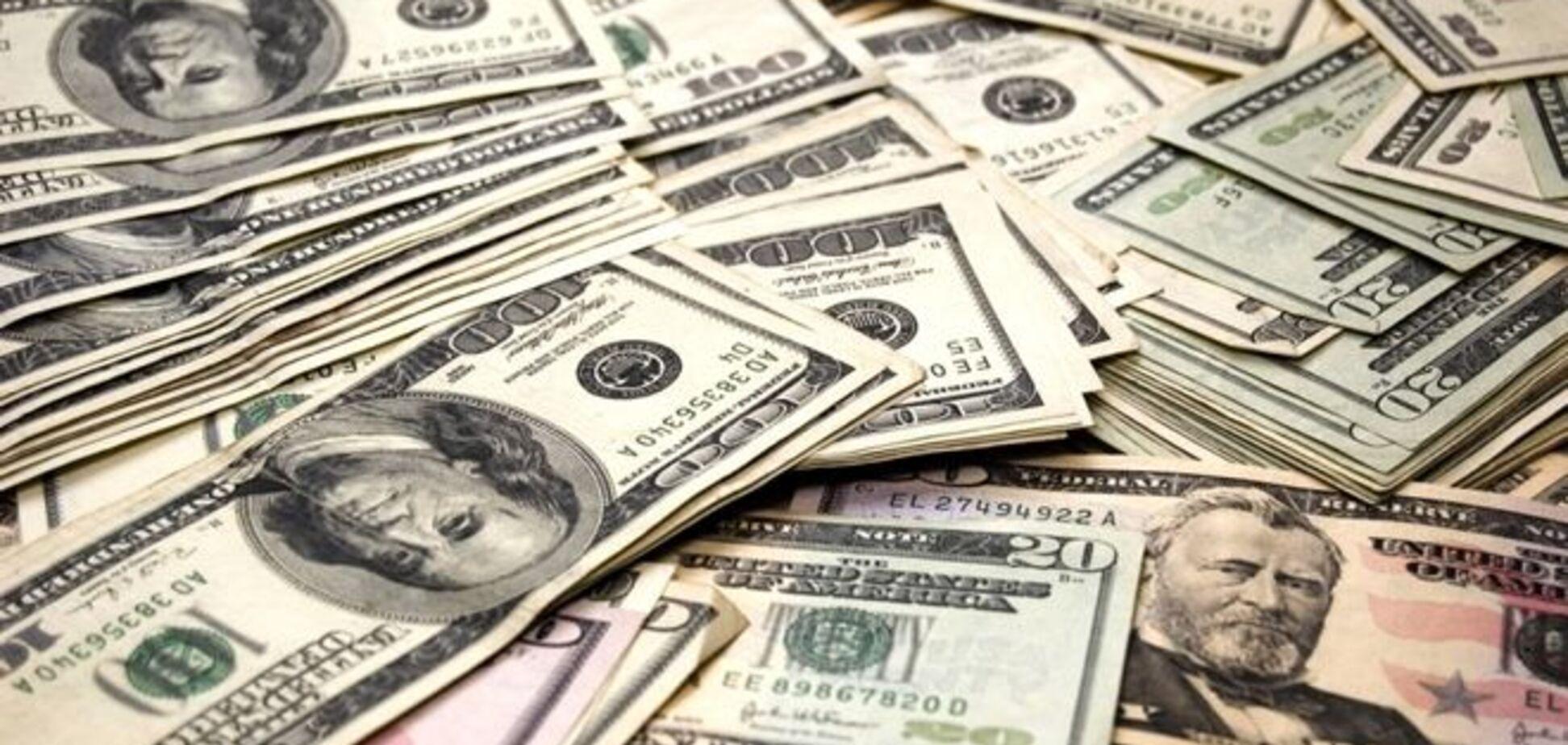 Рада прийняла 4 закони для отримання Україною $ 3,2 млрд